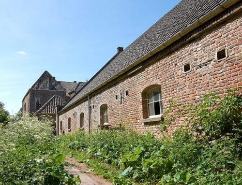 Landgoed Huis Sevenaer
